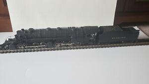 Rivarossi/AHM Kitbash 2-8-8-0 N1 Reading 2 Rail O Scale #1827