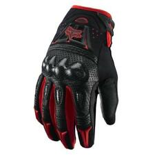 Fox Racing Bomber MX Motocross Off Road aggressive full knuckle coverage gloves