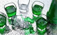 36 Schnapsgläser 4 cl Schnaps-Becher Shotgläser Likör-Gläser Stamper Schnapsglas