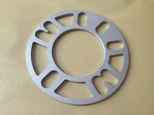 """One set of WHEEL SPACERS 8 MM or 0.32/"""" or 8//25/"""" THICK UNIVERSAL FIT SPACER"""