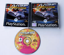 007 Racing for Sony PlayStation 1  FREE POSTAGE