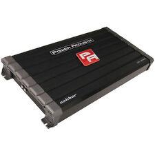 POWER ACOUSTIK 8000W Monoblock Class-D Car Amplifier | CB1-8000D