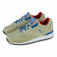 Djinns Rough Run Tiger Leather Khaki