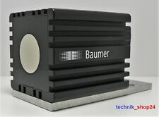 """Baumer TZG01 Digital 3D Real-Time Camera 11003663 """" Connect """" : Ethernet IP67"""