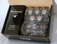 BBE Blacksmith Distortion With 3-Band EQ New in Box Guitar Effects Pedal