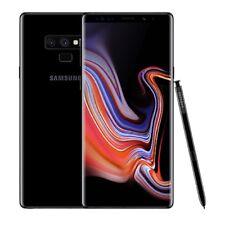 Samsung Galaxy Note9 SM-N960 - 128GB - Schwarz (Ohne Simlock) (Dual SIM)