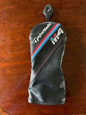 TaylorMade M4 Hybrid Headcover 3,4,5,7,X Dial /Hybrid / Nice Condition