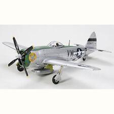 TAMIYA 60770 P-47d Thunderbolt Bubbletop 1:72 Aircraft Model Kit