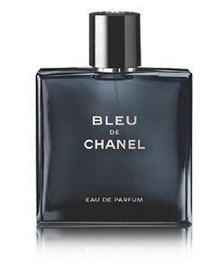 BLEU DE CHANEL  3.4 oz / 100 ml Eau De Parfum EDP, NEW, SEALED