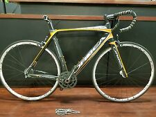 2012 Orbea Orca Dura Ace 55cm Frame + Part / Excellent Condition
