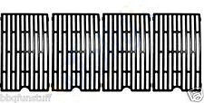 Vermont Castings Gas Grill Cast Iron Porcelain Coated Cooking Grates Set of 4