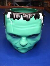 NIB Frankenstein Halloween Super Bucket Universal Monsters (2018) Super7