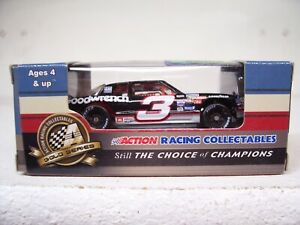 1989 MONTE CARLO  #3 DALE EARNHARDT GOODWRENCH ACTION NASCAR CLASSIC