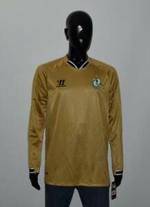2015-16 Shamrock Rovers Away Shirt Jersey Trikot Maglia Maillot Camiseta Size L