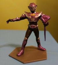 Kamen Rider Ryuki 2002 Ouja mini figure