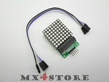 Dot Matrix Modul 8x8 3mm MAXIM MAX7219 Arduino STM32 367