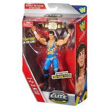 WWE 123 KID ELITE SERIES 41 MATTEL ACTION FIGURE NEW