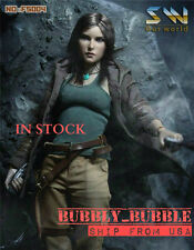 1/6 Rise of The Tomb Raider Lara Croft Figure Full Set For HotToys SHIP FROM USA