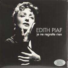 Edith Piaf, je ne regrette rien Vinyle * NEUF *