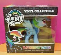 Brand New! Funko My Little Pony RAINBOW DASH Collectible Vinyl Figure Hot Topic