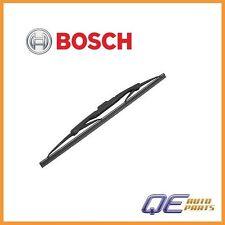 Rear Audi A3 A4 A4 Quattro S4 2002-2011 Windshield Wiper Blade Bosch 3397004772