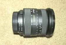 VINTAGE QUANTARAY TECH-10 NF AF 1:3.8-5.6 F=28-200MM NIKON CAMERA LENS