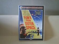 Plan 9 From Outer Space - DVD  H4VG The Cheap Fast Free Post