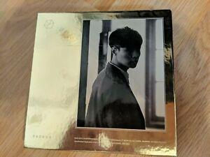 EXO EXODUS LAY VERSION DAMAGED ALBUM KPOP NO PHOTOCARD [READ DESCRIPTION]