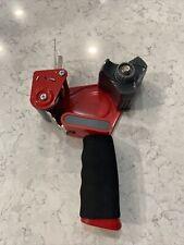 3m Scotch Tape Gun Dispenser Packing Shipping Holder Adjustable Tension Metal