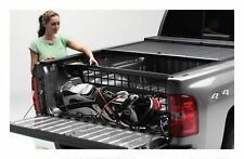 """Roll-N-Lock Cargo Manager Rolling Truck Bed Divider for 09-19 Dodge Ram 6'4"""" Bed"""
