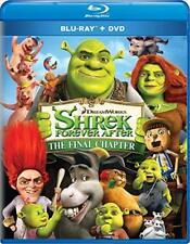 Shrek Forever After [Blu-ray] NEW!