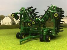 1/64 ERTL JOHN DEERE 1870 AIR-HOE DRILL SEEDER