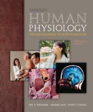 Human Physiology : The Mechanisms of Body Functions by Kevin T. Strang, Eric...