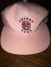Golf Wang Cherry Bomb Hat