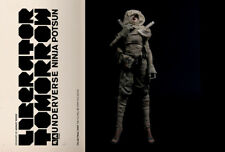 Tomorrow Queen ThreeA 3A Popbot 1/6 Underverse Ninja potsun ashley wood tq tk