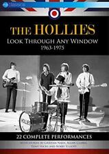 The Hollies - Look Through Any Window 1963-1975 (NEW DVD)