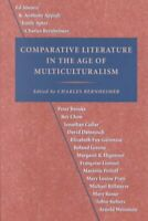 Comparative Literature in the Age of Multiculturalism, Paperback by Bernheime...