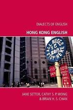 Setter-Hong Kong English  BOOKH NEU