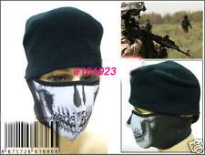 New Seal Skull Balaclava Half Face Mask--Airsoft