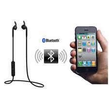 Sans Fil Casque Bluetooth 4.1 Stéréo pour Téléphone Sport Bluetooth