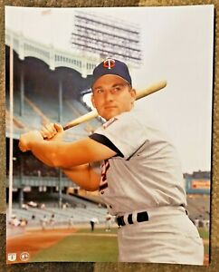 Harmen Killebrew 8x10 Photo Picture Pic Minnesota Twins Officially Licensed