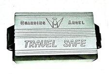 Guarding Angel Heavy Duty Portable Steel Travel Safe 1.5Kg VGC