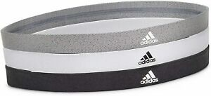 Adidas Sports Hair Bands Headband Unisex Women Men Stretch Gym Non-Slip Wrap