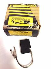 RELIANCE ELECTRIC MOTOR BRUSH BOX OF 8 NIB 416956-6AFE