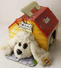 "RARE 2004 POUND PUPPIES CARRY & PLAY PLUSH DOG 12""/30cm MATTEL NEW SEALED !"
