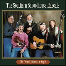The Southern Schoolh - Old School Mountain Style [New CD]
