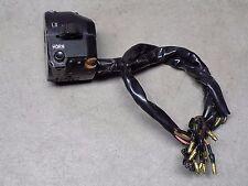 78 Yamaha XS 500 Left Handlebar Control Switches  ~FastFreeShip~