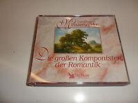CD  Unvergängliche Meisterwerke Die Großen Komponisten der Romantik