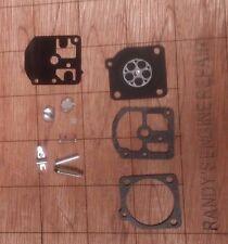 Zama RB-11 Carburetor Repair kit 009 010 011 012 C1S-S1 model carbs US Seller