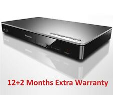 Panasonic Multiregion DMP-BDT280 Smart 3D Hd Blu-Ray DVD reproductor WIFI USB 4K upsc
